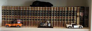 Funk and Wagnalls Encyclopedia Set for Sale in San Antonio, TX