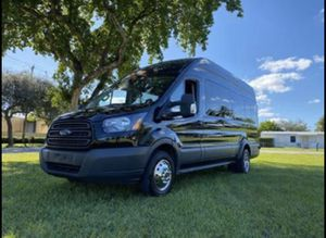 2018 FORD TRANSIT 359 HD ONLY 7,500 DOWN!!!! for Sale in Fort Lauderdale, FL