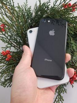 Apple iPhone 8 Unlocked for Sale in Renton,  WA