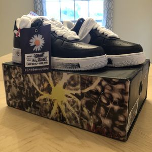 Air Force 1 PMO Nike Para Noise size 6.5 for Sale in Union Park, FL