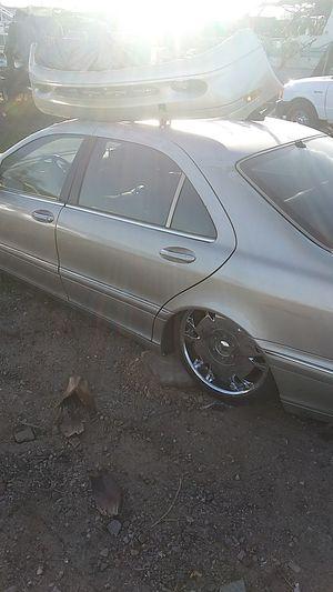 Mercedes parts for Sale in Phoenix, AZ
