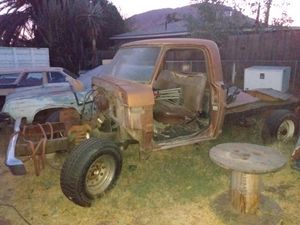 1972 Ford F250 for Sale in Bloomington, CA