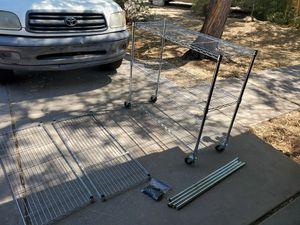 Storage shelving for Sale in Chandler, AZ