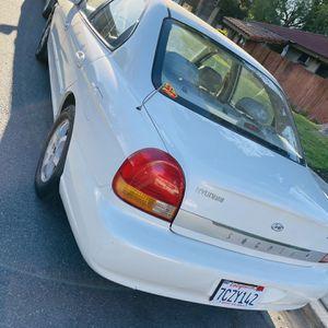 2000 Hyundai for Sale in Garden Grove, CA