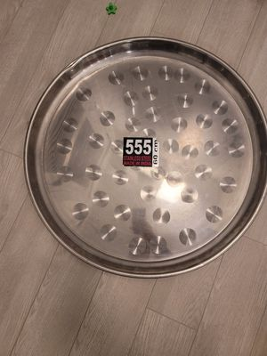 Round tray for Sale in Reston, VA