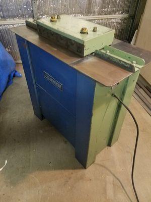 Lockformer Pittsburgh / Pipelock Machine for Sale in Glendale, AZ