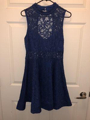 Blue Formal Dress for Sale in Tempe, AZ