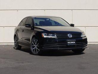 2017 Volkswagen Jetta for Sale in Valencia,  CA