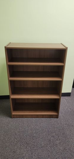"""48"""" Tall Bookcase For Home Or Office for Sale in Tukwila,  WA"""