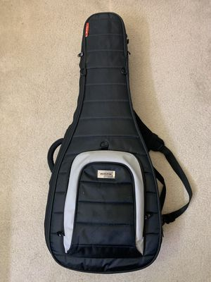 Acoustic Guitar Soft Case Mono M80 for Sale in Germantown, MD