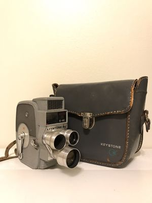 Electric Eye K-4C 8mm Camera for Sale in Long Beach, CA