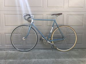 1990s Raleigh Record ATD bike for Sale in Dallas, TX