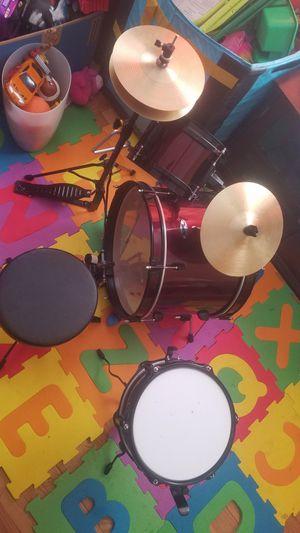 Kids drum set for Sale in Pawtucket, RI