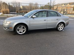 2006 Audi A4 2.0T Quattro only 91K Miles for Sale in Alexandria, VA