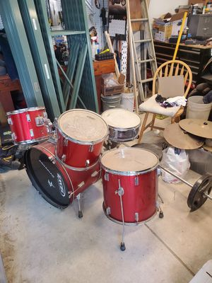 Excel drum set for Sale in Daly City, CA