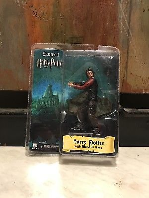 Harry Potter - Series 1 Harry Potter Action Figure - Neca for Sale in Atlanta, GA