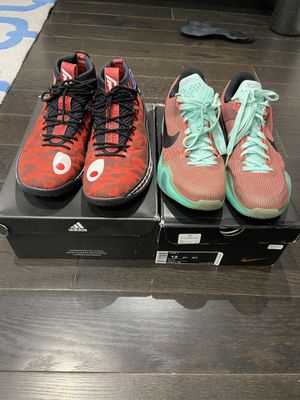 Rare Basketball shoes for Sale in Atlanta, GA