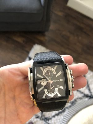 Modus watch for Sale in Fontana, CA