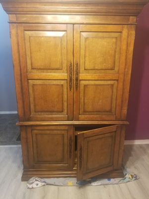 Armoire for sale for Sale in San Antonio, TX