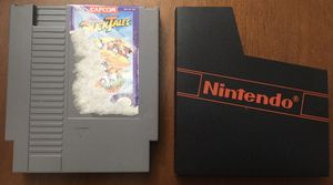 Duck Tales NES for Sale in Santa Maria, CA