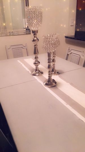 Dining table with six chairs for Sale in Fairfax, VA