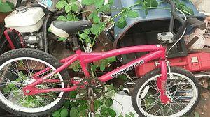 Mongoose bmx bike for Sale in Burien, WA