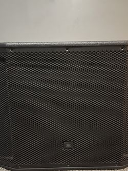 jbl srx 818sp for Sale in West Valley City,  UT