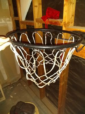 Basketball hoop for Sale in Barstow, CA