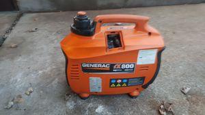 General ix800 portable generator for Sale in Melrose Park, IL
