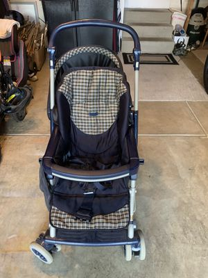 Peg Pereggo stroller for Sale in Clarksville, MD