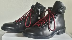Leonardo Principi Size 8/9/11 US Size Men Woman Boots Fashion Made in Italy High Class Boots for Sale in Biscayne Park, FL