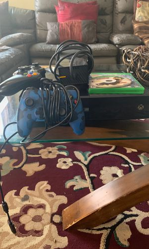 Xbox one bundle for Sale in Richmond, VA