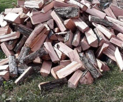All Oak Firewood