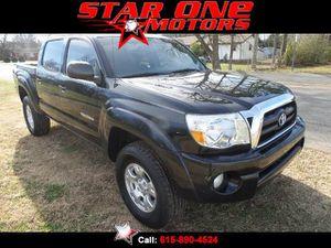 2007 Toyota Tacoma for Sale in Murfreesboro, TN