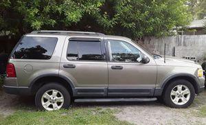 Ford Explorer 2003. for Sale in Bradenton, FL