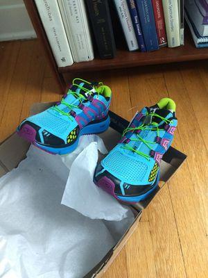 XR MISSION SALOMON women running shoes for Sale in Grosse Pointe, MI