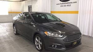 2016 Ford Fusion for Sale in Cleveland, OH