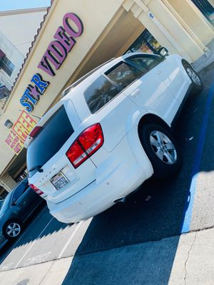 Dodge Journey V6 fully loaded for Sale in Los Angeles, CA