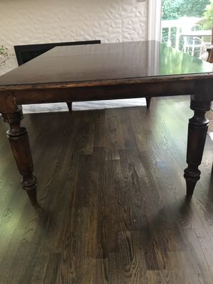 Ralph Lauren Dining table for Sale in Glen Cove, NY