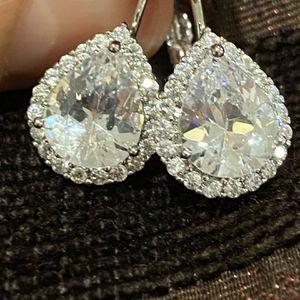 Tear Drop Shapped Silver Earrings Brand NEW 2021 for Sale in Dallas, TX