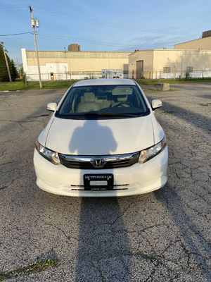 2011 Honda Civic Hybrid for Sale in Elyria, OH