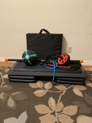 Workout Equipment for Sale in Chesapeake, VA