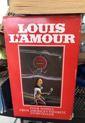 I have some Louis L' amour books. $1. Apiece for Sale in Apache Junction, AZ