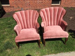 Antique chairs for Sale in Hyattsville, MD