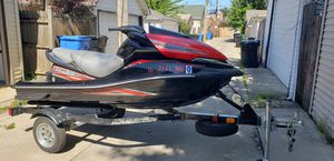 Kawasaki ulta 260x jest ski for Sale in Chicago, IL