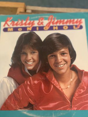 Kristy & Jimmy Mcnichol Lp for Sale in Highland, IL