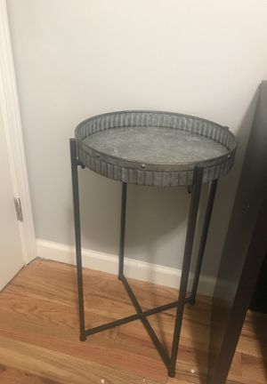 End Table for Sale in Brooklyn, NY