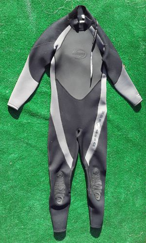 Deep See Full Body Scuba Diving & Surfing Wetsuit Size Medium *Good Condition* for Sale in Hollywood, FL