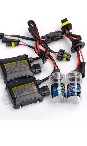 HID Xenon kits headlight all sizes available for Sale in Tampa, FL