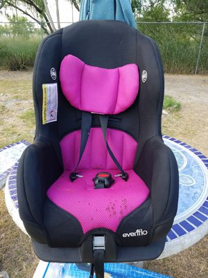 Evenflo Car Seat for Sale in Mercedes, TX